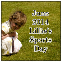 20 June 2014 - Lil's Sports Day