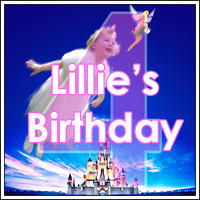 Lillie's 4th Birthday Party